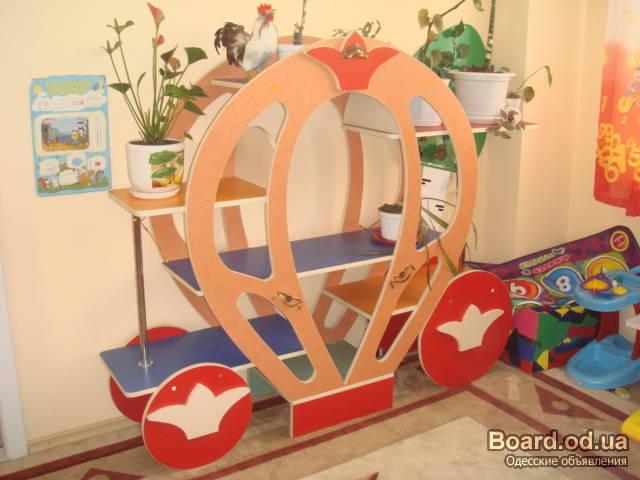 Детские уголки для детского сада своими руками
