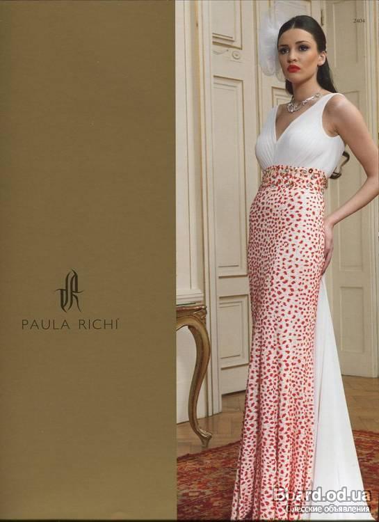 Платья Paula Richi